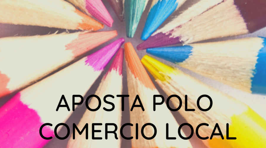 APOSTA POLO COMERCIO LOCAL